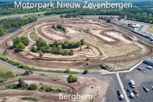 Home Srmv Berghem Motorpark Nieuw Zevenbergen